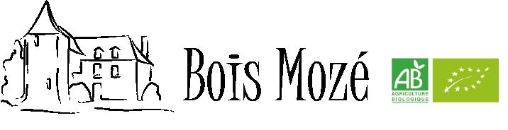 Domaine de Bois Mozé