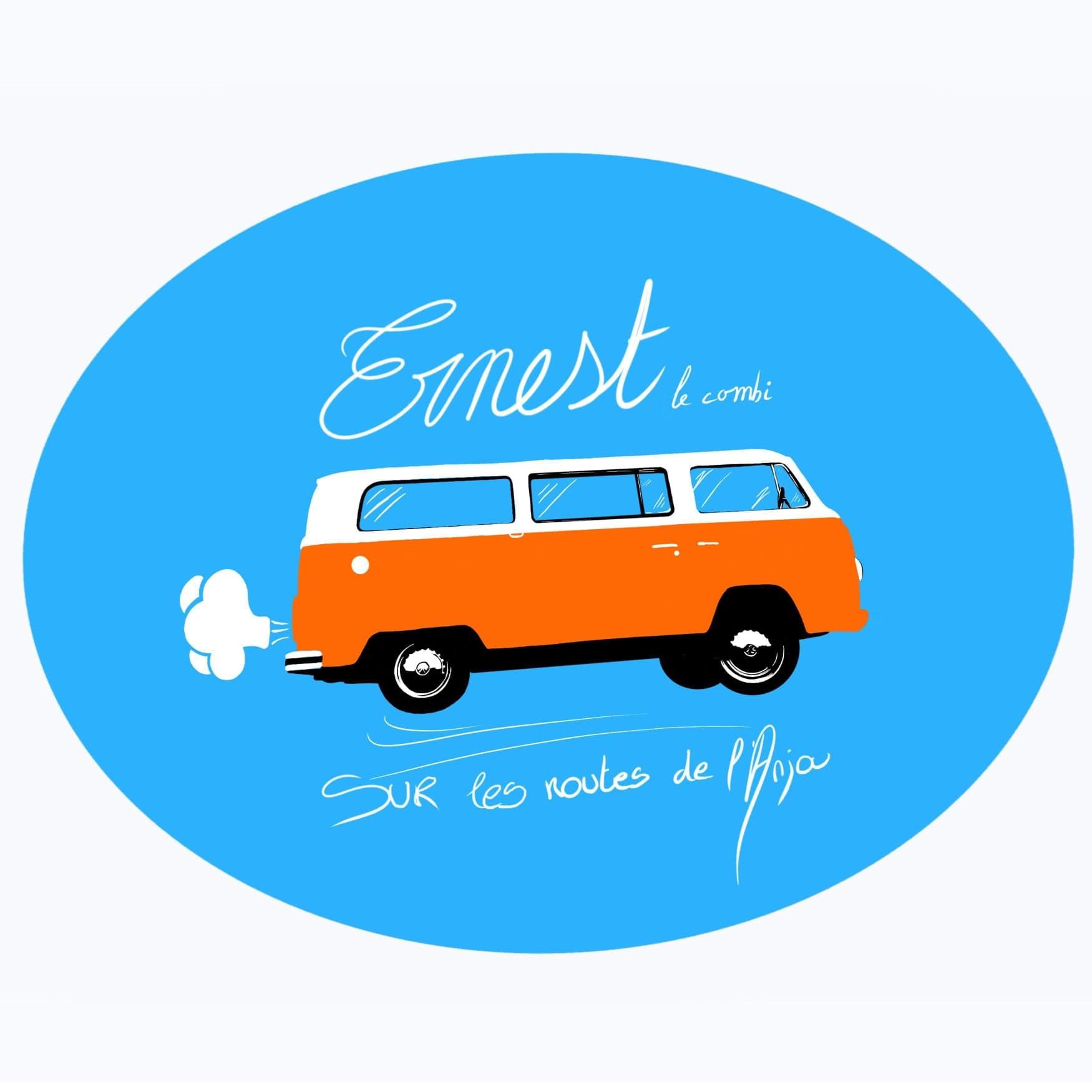 Ernest le Combi