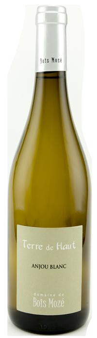 Photo d'une bouteille de Terre de Haut - Bois Mozé
